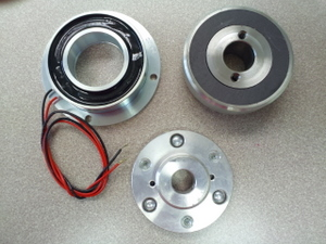 Clutch for Beomat and GMV machine